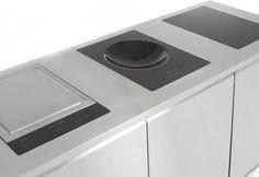 Outdoorküchen Washing Machine, Home Appliances, Bathroom, House Appliances, Washroom, Domestic Appliances, Bathrooms, Bath