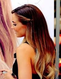 ombre hairstyles - Google Search