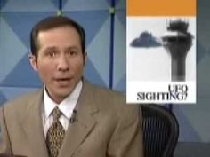 The following video was leaked from a News room, showing unedited discussion of the Chicago O'Hare Airport UFO case among news broadcasters. 2006 O'Hare International Airport UFO sighting