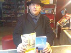 @LibroSospeso e #caffèsospeso dall'azienda di Gerardo Iannone Pellicceria @tempoxme_libri @AntonellaCanto3 @dgpixel
