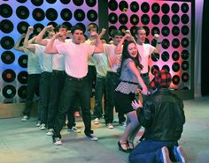 All Shook Up (musical)