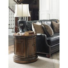 Lexington Home Brands Darien Accent Table 945-950