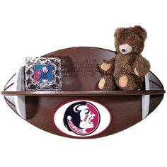 Florida State Seminoles Football Shelf {wes}
