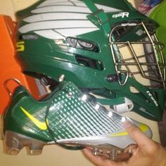 I am a oregon lacrosse player and lacrosse is my life