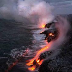 Hawaii • @bruceomori