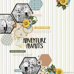 The Lilypad offers a large variety of digital scrapbooking templates as well. Check out our collection for guaranteed lowest price digital templates. Mini Scrapbook Albums, Scrapbook Journal, Travel Scrapbook, Scrapbook Stickers, Scrapbook Pages, Scrapbook Layouts, Heritage Scrapbooking, Digital Scrapbooking Freebies, Scrapbooking Ideas