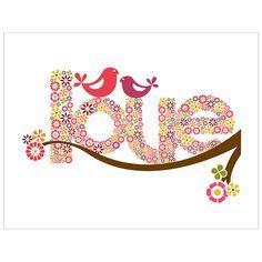 LOVE this print by valentina ramos.