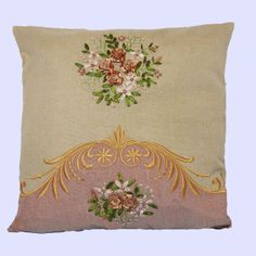 Devine cushion cover from www.sophielam.co.uk