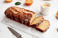 Εύκολο κέικ πορτοκαλιού με γιαούρτι & ελαιόλαδο, χωρίς μίξερ