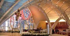 Il santuario di San Pio a San Giovanni Rotondo