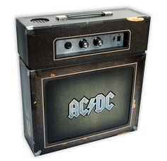 AC/DC Backtracks Deluxe Collector's Edition