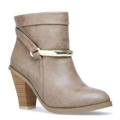 gold bar boot