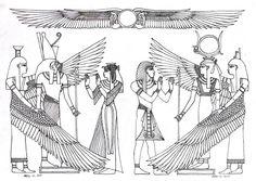 20.000 Pageviews - egyptian by hellenielsen82.deviantart.com on @deviantART