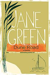 I love Jane Green