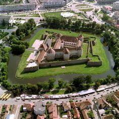 When in Transylvania, Fagaras fortress is a must see: http://romania-to-go.com/fagaras-fortress/
