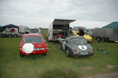Woolmer Classic Engineering Ltd. - Events