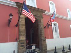6 de octubre de 2015. 2:10pm Palacio Rojo