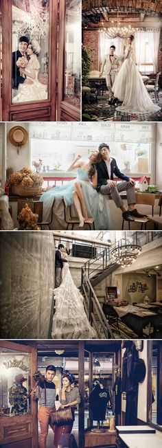 Wedding Gowns   Pre-Wedding Photo Package Deal from Royal Wed!