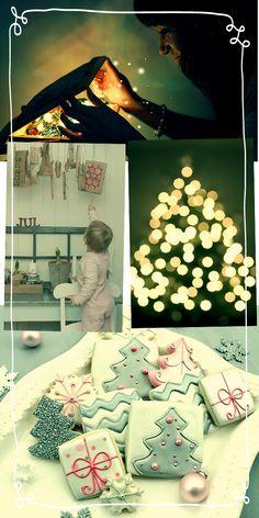 Entre no clima de Natal!