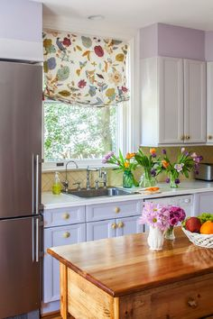 kitchen | Susan Nelson Interiors
