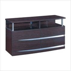 An Ideal Blend Of Beauty With Functionality, This Stunning Offering From Global  Furniture USA Is