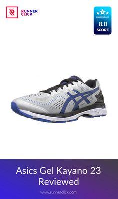 Asics Gel Kayano 23 Reviewed Newton Running Shoes, Best Nike Running Shoes, Running Shoe Reviews, Asics Running Shoes, Revolution 2, Running Equipment, Workout Shoes, Nike Free, Sneakers Nike