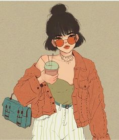 Uploaded by Fizz μεράκι. Find images and videos about girl, art and aesthetic on We Heart It - the app to get lost in what you love.