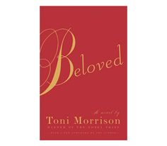 beloved by toni morrison an analysis Analysis is that 'it challenges all that'1 this is a valid and importance defence of psychoanalysis  relation to a reading of toni morrison's beloved narrative.