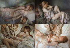 Poesia Visual, Hyper Realistic Paintings, Gravure, Figure Painting, Beautiful Paintings, Erotic Art, Female Art, Art Inspo, Art Reference