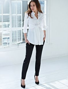 Isabella Oliver - amazing maternity clothes
