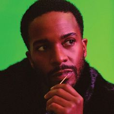 """greviousmentalharm: """" charlieandthepeanuts: """" television: """"André Holland ©Milan Zrnic // FFF zine """" Bae """" I literally cannot with this entire cast! Banks, Andre Holland, Incredible Film, Amazing, Afro Punk, Screenwriting, Writing Inspiration, Movie Quotes, Pretty People"""