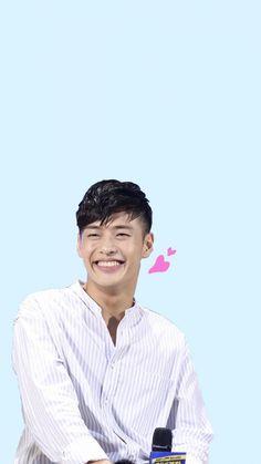 Joon Gi, Lee Joon, Kang Ha Neul Smile, Kang Haneul, Smile Wallpaper, Scarlet Heart, Moon Lovers, Korean Star, Kpop