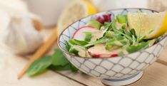 Creamy Miso Dressing by Blendtec
