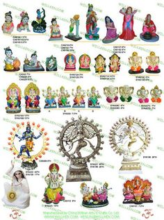Hindu Gods And Goddesses | God, Goddess, Hindu God Goddess, Indian God Goddess, God Goddess ...