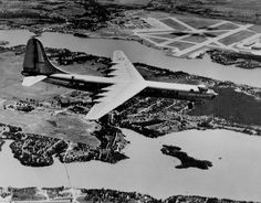 Convair B-36 | Convair : B-36 : Peacemaker | Flickr - Photo Sharing!