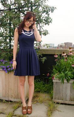 Mia dress copy