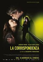 Directed by Giuseppe Tornatore. With Jeremy Irons, Olga Kurylenko, Simon Johns, James Warren. Focused on the relationship between an astronomer and his lover, who spend their years apart. Olga Kurylenko, Top Movies, Movies To Watch, Movies And Tv Shows, 2016 Movies, Cinema Online, Streaming Hd, Streaming Movies, Film 2016