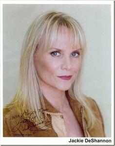 JACKIE DeSHANNON .     8/21/1944--.  born in Hazel...Kentucky