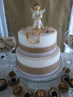 Torta Falsa Uk Wedding Cakes, Wedding Cake Decorations, First Holy Communion Cake, Fondant Cakes, Creative Cakes, Cake Decorating, Party, Chocolate Cat, Food Tips