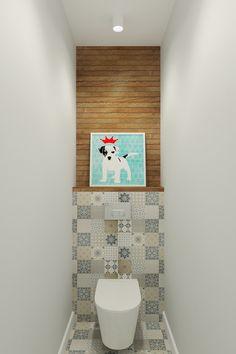 Фотография: в стиле , Скандинавский, Квартира, Проект недели, Москва…