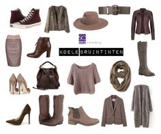 """""""Koele bruintinten. Cool browns."""" by roorda on Polyvore featuring mode, Old Navy, Chloé, Chanel, maurices, Converse, Shoe Republic LA, Madewell, Madden Girl en Joules"""