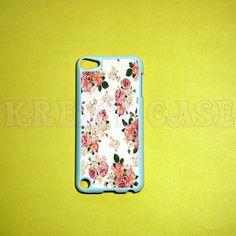 Floral print case!