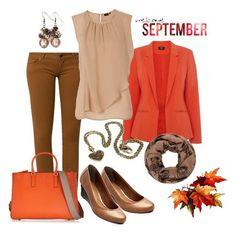 September look :)