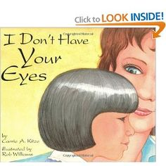 Good read aloud for baby showers of adopted little ones.