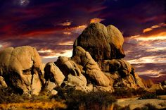 Rattlesnake Canyon in Joshua Tree NP closed due to vandalism | ROCK and ICE Magazine