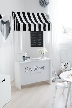 Get more playroom ideas with Circu Magical Furniture! Check out our amazing furniture for kids' Cubby Houses, Play Houses, Furniture Layout, Kids Furniture, White Furniture, Furniture Stores, Luxury Furniture, Kids Cafe, Deco Kids