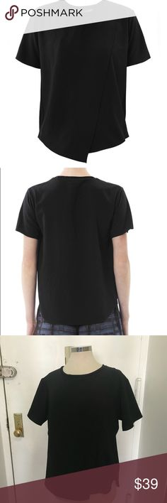 Theyskens theory blouse Feho top in size large. Great Preowned condition. Open to sensible offers Theyskens' Theory Tops Blouses