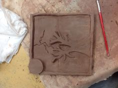 My work in progress is this tile. It is an image of lightening striking a tree. My next step will be to add texture to the bottom platform, to make it look like grass.
