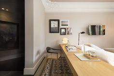 Hotel Alexandra Barcelona, Curio Collection by Hilton » Retail Design Blog