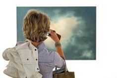 Expo Gerhard Richter à Paris